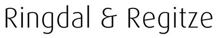 Ringdal & Regitze logo