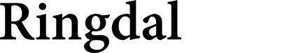 Ringdal logo