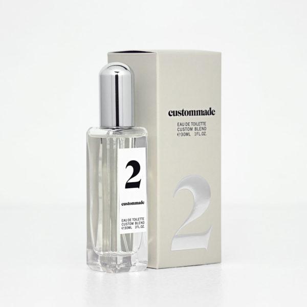 Custommade – Parfume blend 2