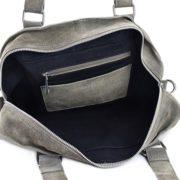 Núnoo – Mille shopper ruskind grey